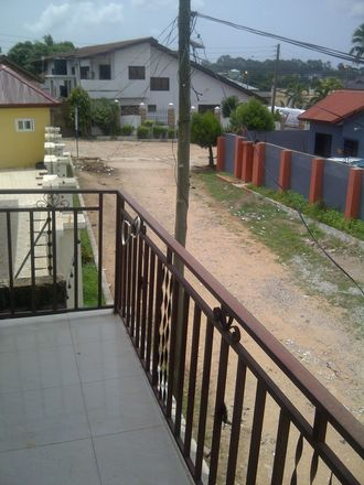 Rent this 1 bed house on Achimota in Christian Village, GREATER ACCRA REGION