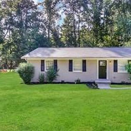 Rent this 3 bed house on Ward Dr SE in Atlanta, GA