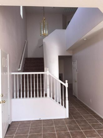 Rent this 3 bed house on 13721 Dove Court in Victorville, CA 92394