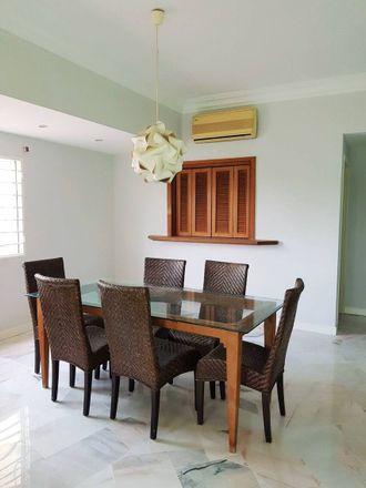 Rent this 3 bed apartment on Jalan Midah Besar in Cheras, 56000 Kuala Lumpur