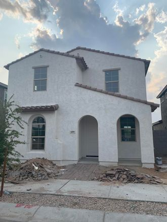 Rent this 4 bed loft on East Butte Street in Mesa, AZ 85207