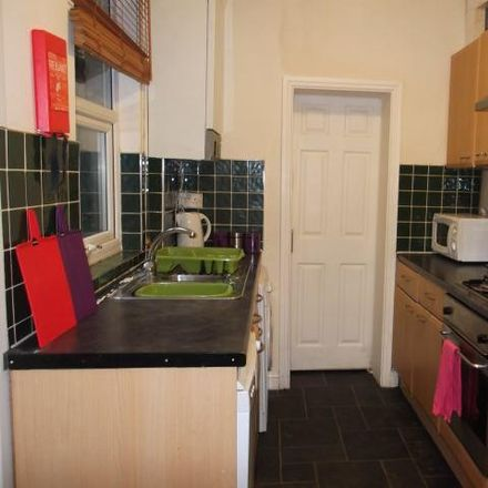 Rent this 1 bed room on Everton Road in Sheffield S11 8RY, United Kingdom
