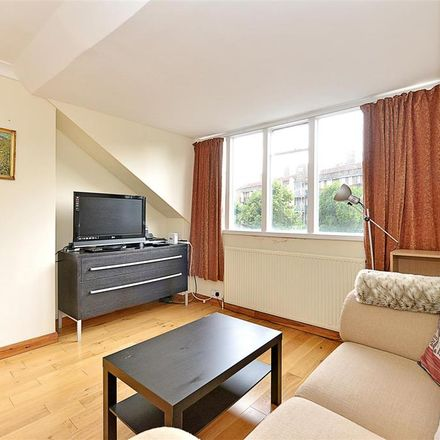 Rent this 2 bed apartment on Marrick House in Mortimer Crescent, London NW6 5NU
