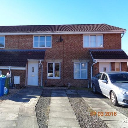 Rent this 3 bed house on Auld Kirk Road in Tullibody FK10 2TG, United Kingdom