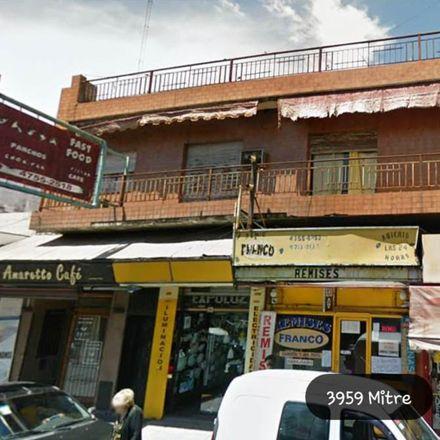 Rent this 0 bed condo on Amaretto Café in 54 - Mitre, Partido de General San Martín