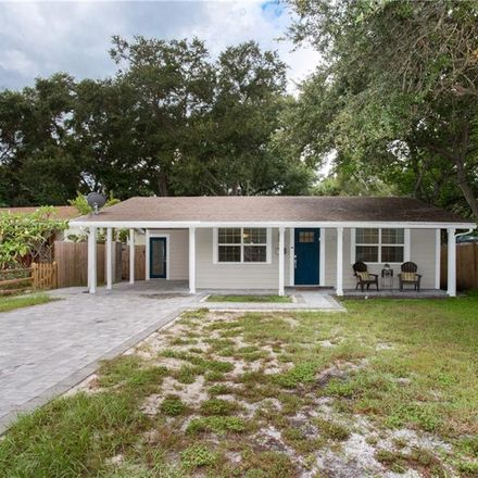 Rent this 2 bed house on 2626 Boca Ciega Drive North in Saint Petersburg, FL 33710