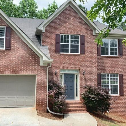 Rent this 3 bed house on Landing Ln in Covington, GA