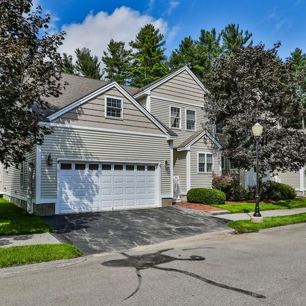 Rent this 2 bed townhouse on 10 Absalom Lane in Hollis, NH 03049