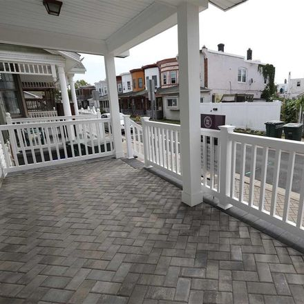 Rent this 3 bed house on 2917 Sunset Avenue in Atlantic City, NJ 08401