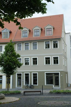 Rent this 1 bed apartment on Nordsachsen in Gertitz, SAXONY
