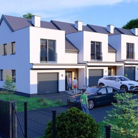 Rent this 4 bed house on Budziwojska 164 in 35-317 Rzeszów, Poland