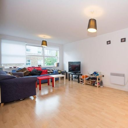 Rent this 1 bed apartment on 230 Ferndale Road in London SW4 7RL, United Kingdom