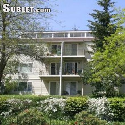 Rent this 2 bed apartment on 6800 South 12th Street in Tacoma, WA 98465