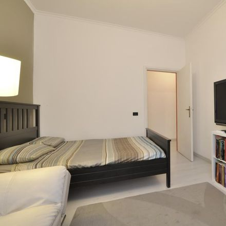 Rent this 2 bed room on Via Alessandro Pieri in 00146 Roma RM, Italy