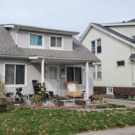 Rent this 3 bed house on 18543 Ruth Street in Melvindale, MI 48122