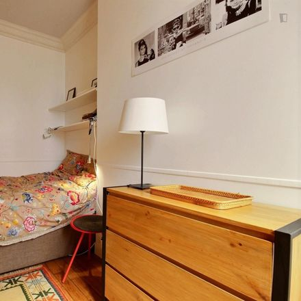 Rent this 1 bed apartment on 132 Rue du Château in 75014 Paris, France