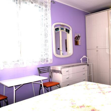 Rent this 1 bed room on Via Giuseppe Monti in 7, 20152 Milano MI