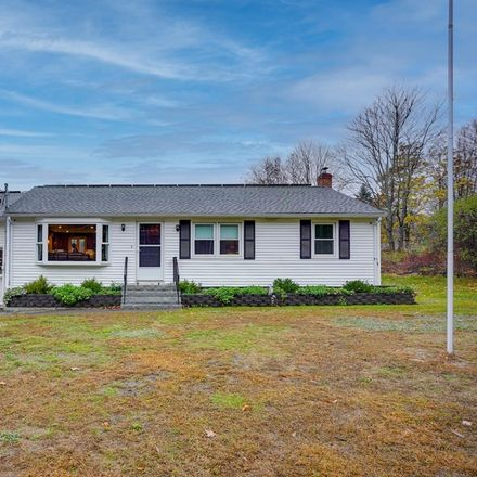 Rent this 4 bed house on 41 Hazen Road in Shirley, MA 01464