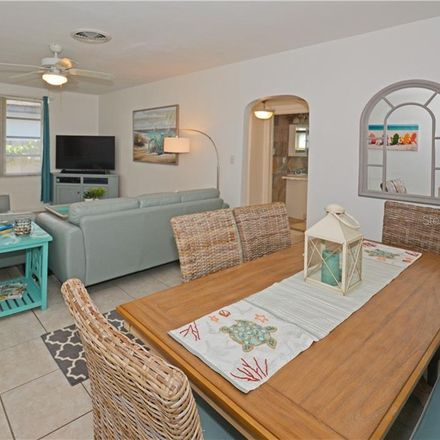 Rent this 3 bed house on 142 93rd Avenue in Treasure Island, FL 33706