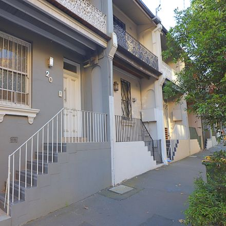 Rent this 4 bed house on 20 William Henry Street