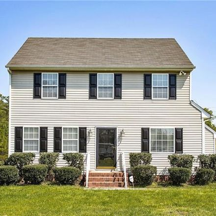 Rent this 3 bed house on 4399 Oakleys Lane in Highland Springs, VA 23075