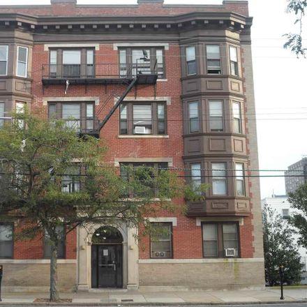 Rent this 1 bed apartment on 2628 Atlantic Avenue in Atlantic City, NJ 08401