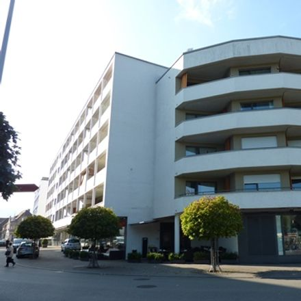 Rent this 5 bed apartment on Poststrasse 8 in 8953 Dietikon, Switzerland