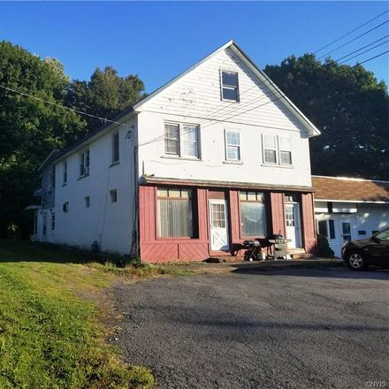 Rent this 0 bed apartment on 1741 Clark Street Road in Auburn, NY 13021