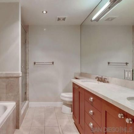 Rent this 2 bed condo on Electra in Kettner Boulevard, San Diego