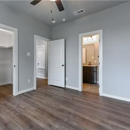 Rent this 2 bed apartment on Cockrell Ave in Fort Worth, TX