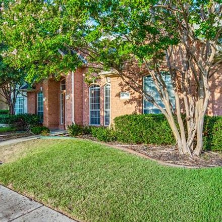 Rent this 3 bed house on Ironwood Drive in Irving, TX 75063