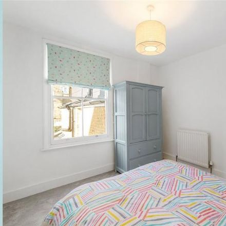 Rent this 5 bed house on 6 Balchier Road in London SE22 0HG, United Kingdom