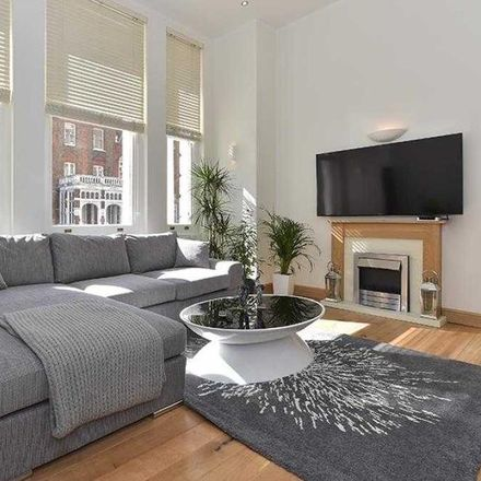 Rent this 2 bed apartment on Avni Kensington Hotel in 40-44 Harrington Gardens, London SW7 4LT