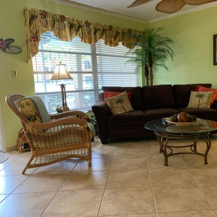 Rent this 2 bed apartment on 651 Pine Drive in Pompano Beach, FL 33060