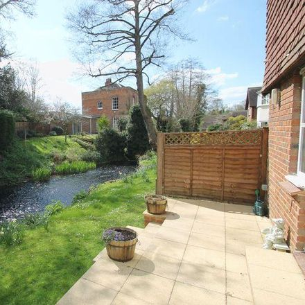 Rent this 3 bed house on 5 The Square in Guildford GU5 9HG, United Kingdom