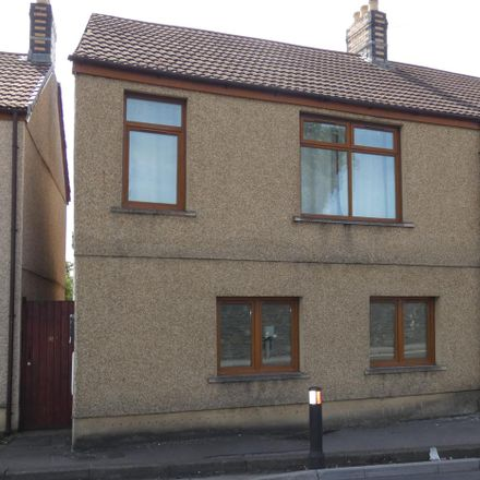 Rent this 2 bed apartment on Water Street in Port Talbot SA12 6LF, United Kingdom