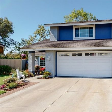 Rent this 4 bed house on 22595 Brookdale in Lake Forest, CA 92630