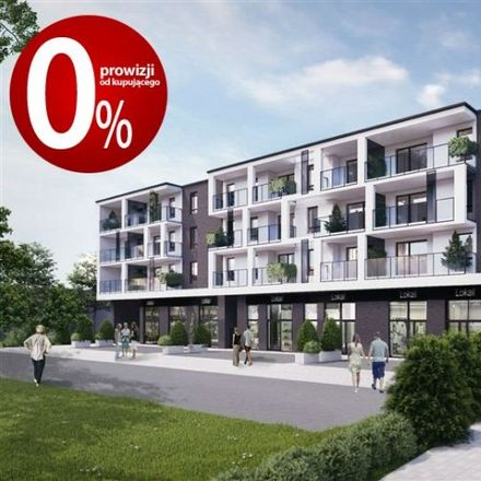 Rent this 3 bed apartment on Klonowa 38 in 25-553 Kielce, Poland