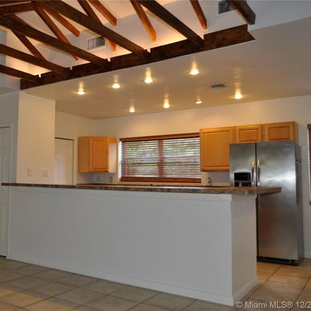 Rent this 3 bed house on Byron Ave in Bal Harbour, FL