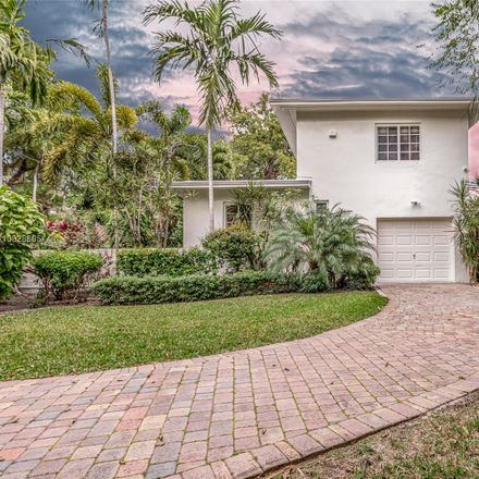 Rent this 4 bed house on SW 31st Rd in Miami, FL