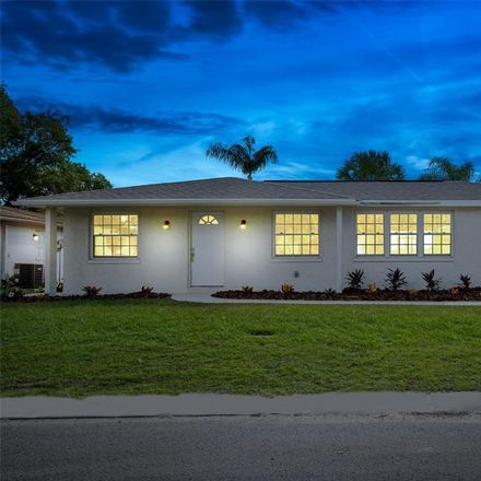 Rent this 3 bed house on 3904 Sunray Drive in Holiday, FL 34691