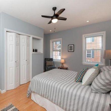 Rent this 2 bed condo on 2459 East Boston Street in Philadelphia, PA 19125