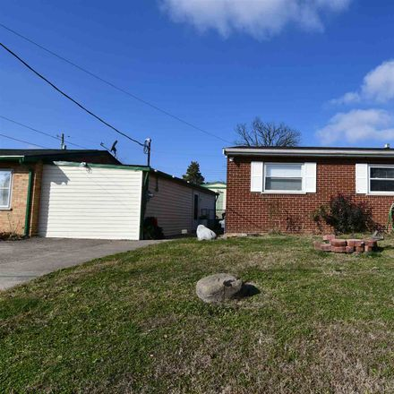 Rent this 3 bed house on 3426 Liberty Street in Erlanger, KY 41018