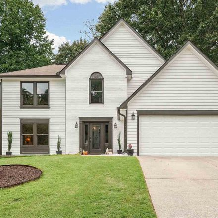 Rent this 4 bed house on 1195 Rockmart Cir in Kennesaw, GA