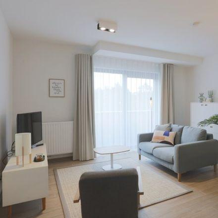 Rent this 1 bed apartment on Josef Van Damstraat 75 in 1932 Zaventem, Belgium