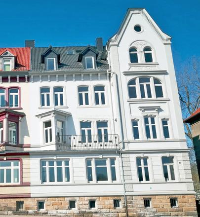 Rent this 5 bed duplex on Stielerstraße in 99867 Gotha, Germany