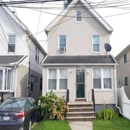 Rent this 4 bed house on 188-68 120th Road in New York, NY 11412