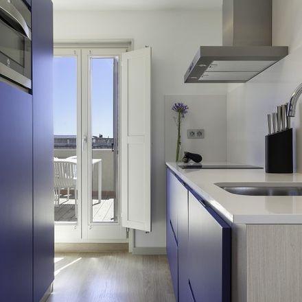 Rent this 1 bed apartment on Departament de la Presidència in Carrer de Sant Honorat, 1-3