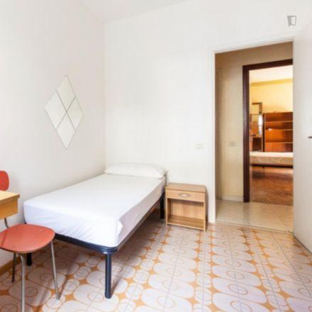 Rent this 4 bed room on Pietralata/Michelotti in Via di Pietralata, 00157 Rome RM
