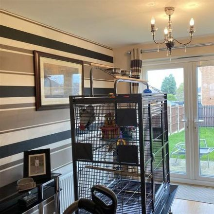 Rent this 3 bed house on Pennsylvania Road in Liverpool L13 9BA, United Kingdom
